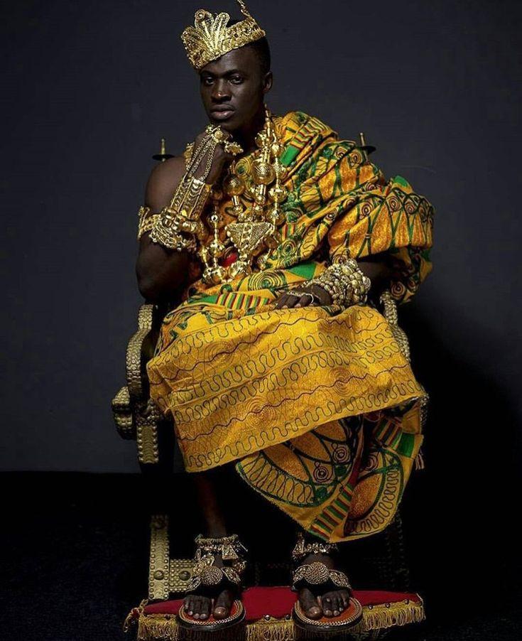 Bild zu Abgesagt! – African Achivement Awards