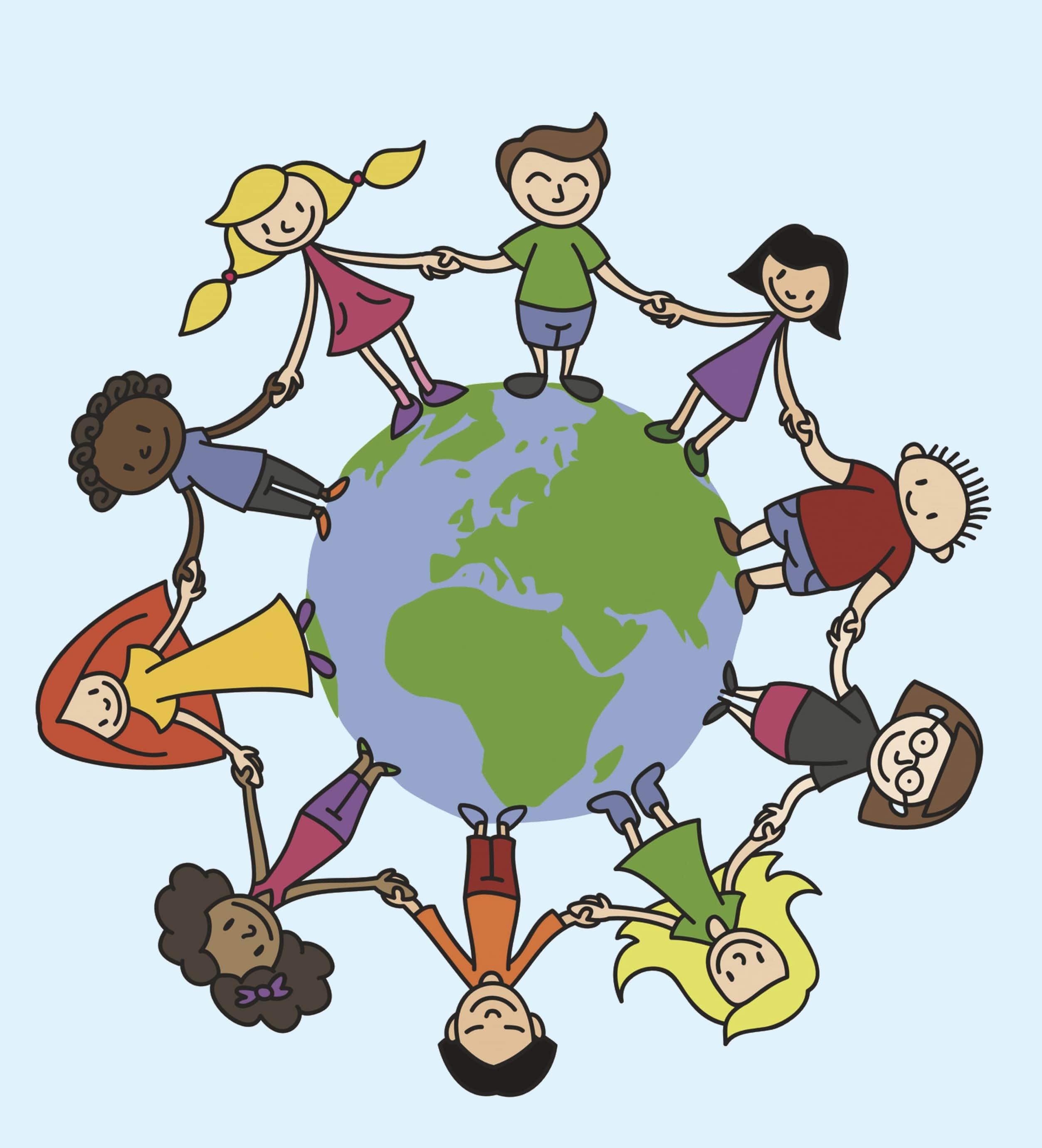 Bild zu Kinderrechte machen (uns) stark