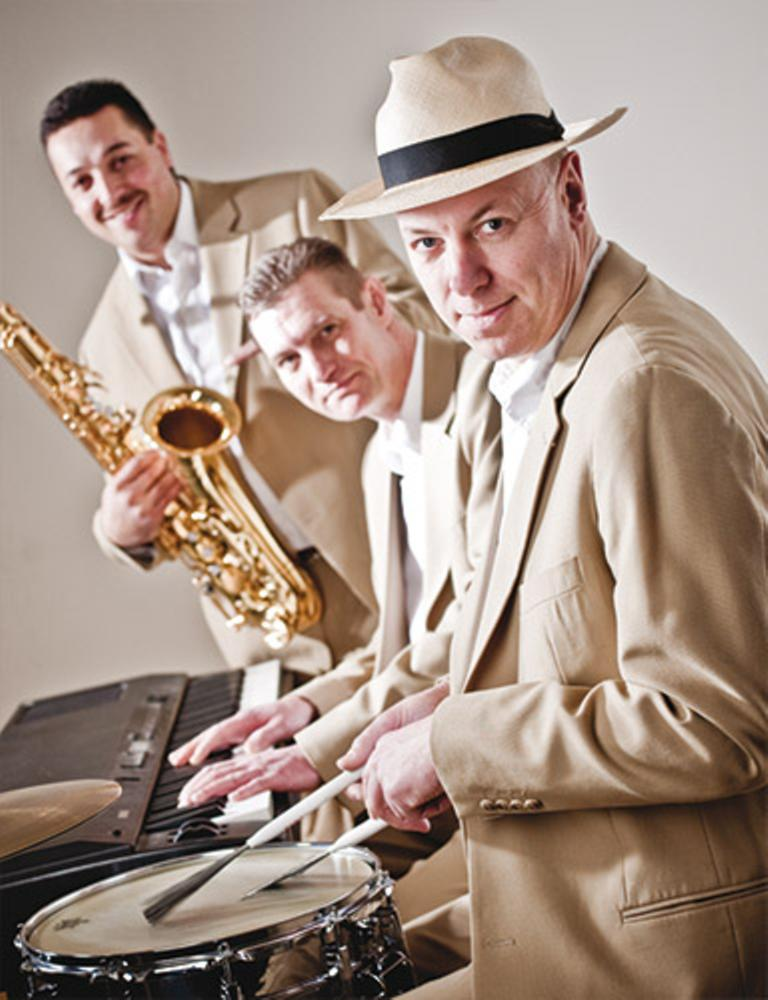 Bild zu Jazz-Frühschoppen mit Hightones