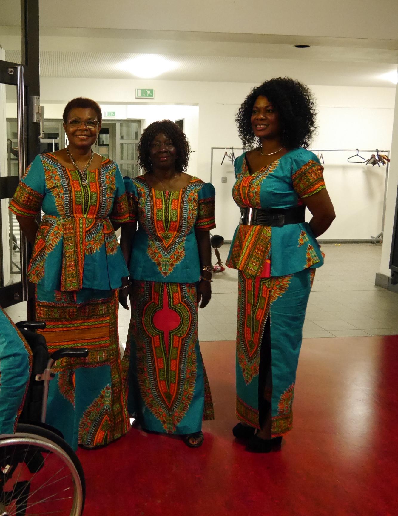 Bild zu Homowo – ghanaisches Erntedankfest