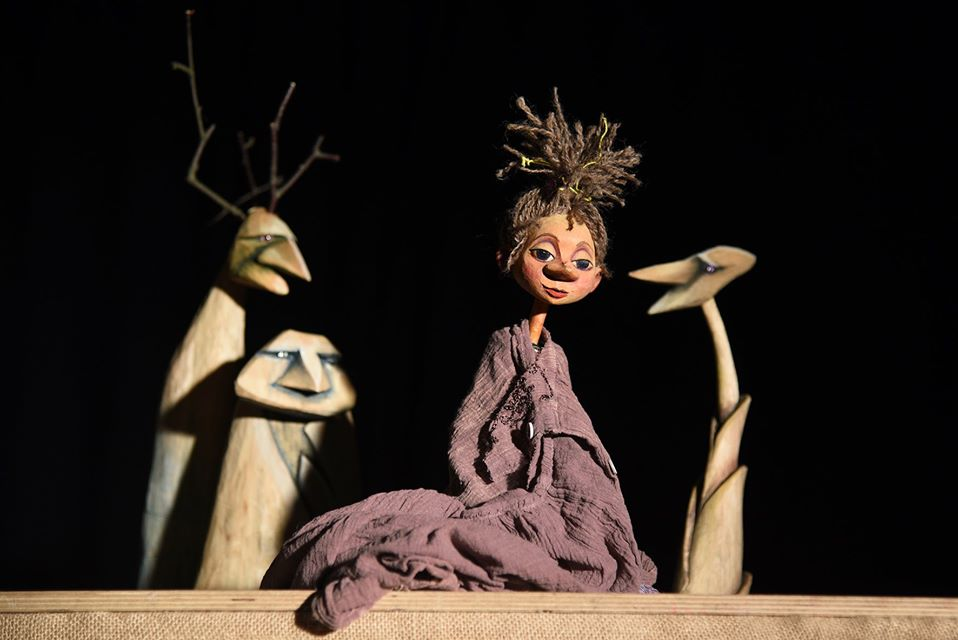 Bild zu Kindertheater: Kleine Hexe Siebenreich