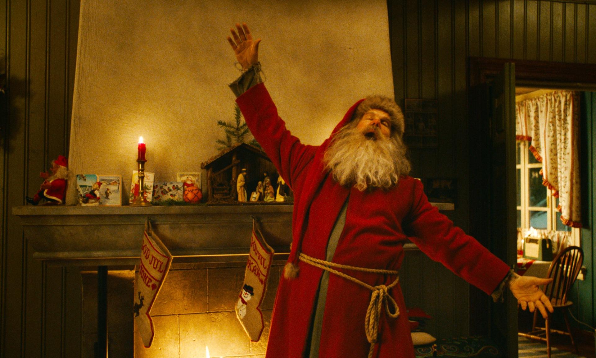 Bild zu Kinderkino: Plötzlich Santa